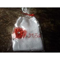 Toalha Lembrança Dia Das Mães