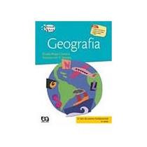 Geografia 5º Ano - Pensar E Viver -livro Do Professor