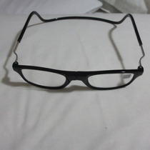 Óculos De Leitura Magnetico
