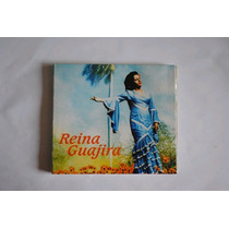 Cd Reina Guajira - Cd Raro Original Lacrado