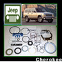 Cherokee 1996 -01 Kit Cajetin Direccion Hidra Original Mopar