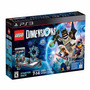Lego Dimensions Starter Pack Ps3 Juego Lego Nuevo