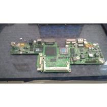 Tarjeta Madre 820 1292 A Mac Powerbook G4 A1001