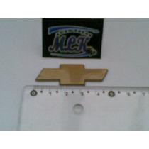Gravata Dourada Porta Mala E Grade Celta 01/....