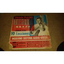 Disco De Acetato De: Metodo Practico Guitarra Sexta Ramirez