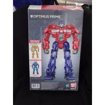 Transformers Optimus Prime Hasbro No Transformable