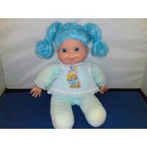 Boneca Feijaozinho Colorido Da Estrela * Dec.80