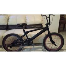 Bicicleta Freestyle Cuadro Seriado Pzs Vital , Gt Rod 20