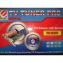 Placa De Captura Com Tv E Radio Encore Tv Tuner Pro