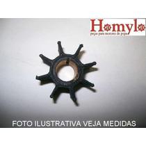 Rotor Motor De Popa Honda 15 Hp