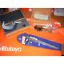 Mitutoyo Calibre Y Micrometros Japon -conjunto De 3 Producto
