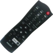 Controle Som Philips Fw-c555 Fw-c505 Original - Ap. C/ 3 Cds