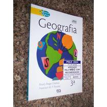 Pensar E Viver: Geografia 3a. Série, Rosaly Braga Chianca