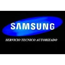 Servicio Tecnico Autorizado Samsung