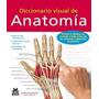 Diccionario Visual De Anatomia - Ken Ashwell- Color- Paidot