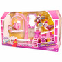 Pajarito Loro Interactivo Little Lives Pet Original Intek