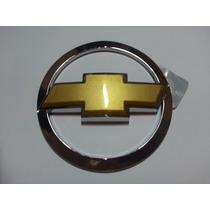 Emblema Gravata Dourada Mala Astra A Partir De 2003