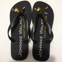 Chinelo Havaianas Top Personalizado - Johnnie Walker