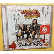 Lagrimita Y Costel - Vagabundo - Cd
