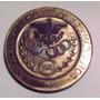 Medalla Bronce Juegos Bolivarianos Maracaibo 1970.