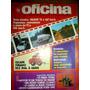 Revista 4 Rodas Oficina Passat Ts Corcel Ford Ohc Vw Quatro