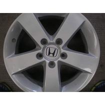 Roda Honda New Civic Aro 16 Original