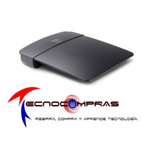 Promocion Router Cisco Linksys E900 Hi Power Wifi