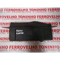 Caixa Fusivel Rele Ford Fiesta Enduro Original