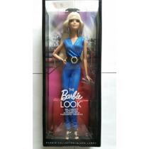 Barbie Look Alfombra Roja Nueva Sellada Original Mod Bcp90
