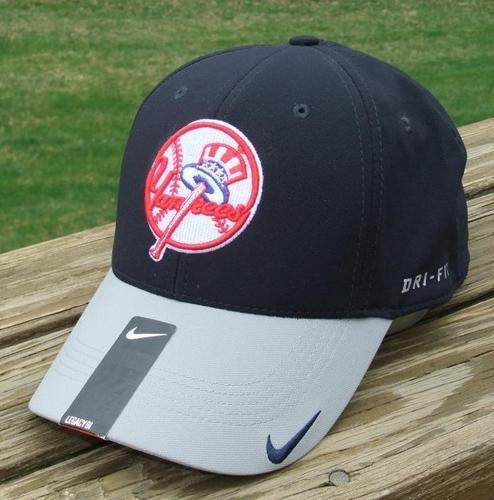 18b160e349f3e Gorra Cap Baseball Mlb - New York Yankees - Original -   1.099