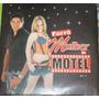 Cd Original Forró Mulher De Motel Vol 1
