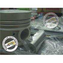 Kit De Pistao Suzuki Swift 1.3 16v Gti 91-96 Bloco G13k
