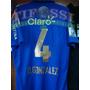 Camiseta U De Chile Oficial Vs Guarani Ida Tienda Tifossi