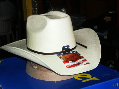 427453ec09001 Sombrero Vaquero 8 Segundos Wrangler Original -   1