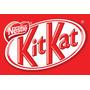 Chocolate Kit Kat Cx Com 24 Unidades 45g Cada