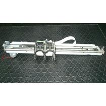Porta Cartuchos / Carro De Impresora Para Cartuchos Hp 60