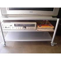 Rack Sony - Wega - Trinitron - Original - 38 - Impecavel -