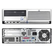 Cpu Hp 3.0 Ghz A 1gb Con 40gb 100% Garantizada Solo Hoy !!