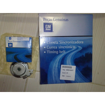 Kit Tensor E Correia Dentada Vectra/astra/zafira 8v