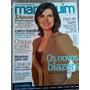 Revista Manequim Ed:559 Junho 2006 - Fatima Bernardes