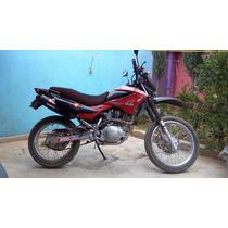 Honda Bros 150cc Modelo 2009