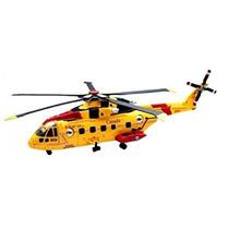 Helicóptero Agusta Westland Aw101 Colección Escala: 1:72