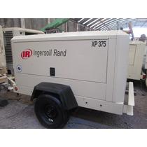 Compresores Ingersoll Rand X P 375 2008 Recien Importados
