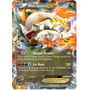 Carta Pokemon White Kyurem Ex Bounderies Crossed Inglês