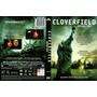 Dvd Cloverfield Monstro Filme De Matt Reeves