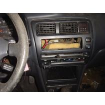 Relogio Digital Toyota Corolla 1993