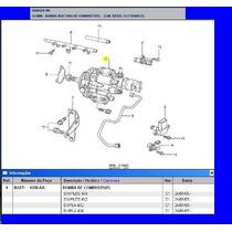 Bomba Alta Pressão Da Ranger E Troller 3.0 Mwm Internacional