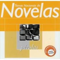 Cd Temas Nacionais De Novelas Perolas