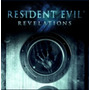 Ps3 Digital Resident Evil Revelations - Entrega Inmediata