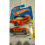 Chevrolet Copo Camaro 2013 Naranja Hot Wheels Sped Lyly Toys